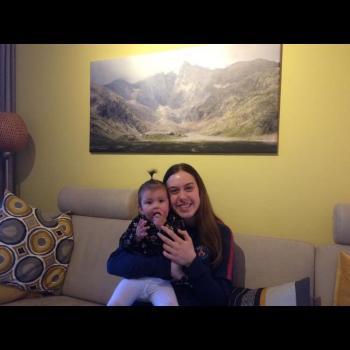 Babysitter Middelburg: Zoë