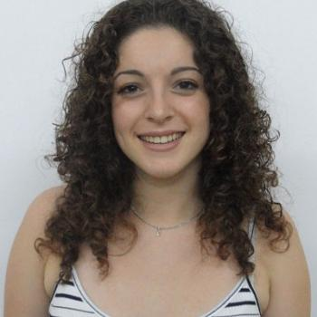Babysitter Cerdanyola del Vallès: Susana
