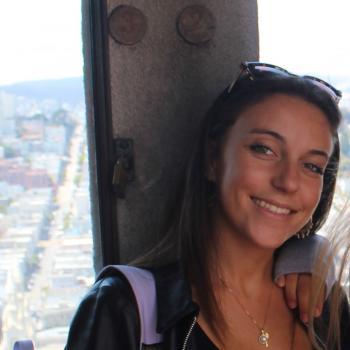 Babysitter Firenze: Mariacaterina