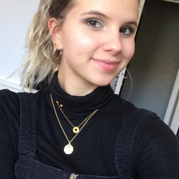 Babysitter Lyon: Eleonore