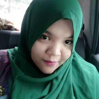 Babysitter in Kuala Lumpur: Norhajirah