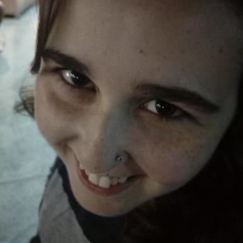 Babysitter Rio Tinto: Francisca