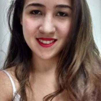 Babá Mogi das Cruzes: Rita