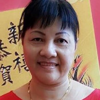 Babysitter Singapore: Siew lan