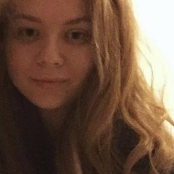 Babysitter Gothenburg: Zuzanna