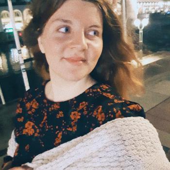 Babysitter Berlin: Johanna
