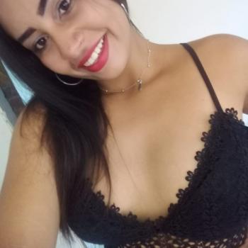 Babá em Nova Iguaçu: Damiana