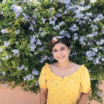 Babysitter in Ciudad Victoria: Beida