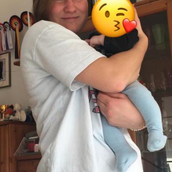 Babysitter Olching: Tanja