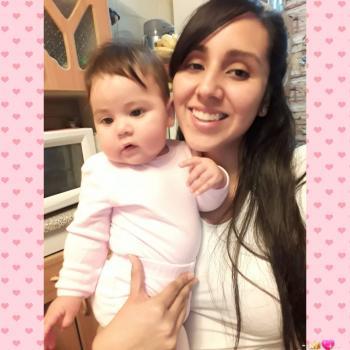 Niñera en Puente Alto: Escarlet