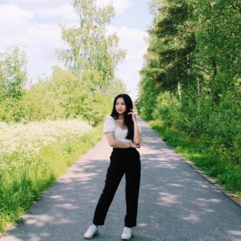 Babysitter Tampere: Tiina