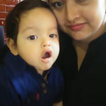Trabajo de niñera en Ciudad de México: trabajo de niñera Anita