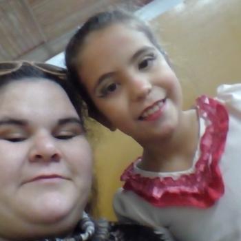 Niñera en Rosario: Carolina