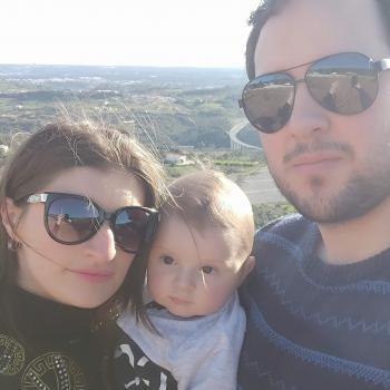 Trabalho de babysitting em Leiria: Trabalho de babysitting Duarte