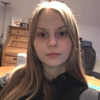Babysitter in Ahlen: Anna