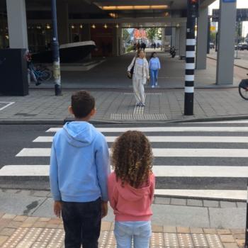 Oppasadres in Rotterdam: oppasadres Va
