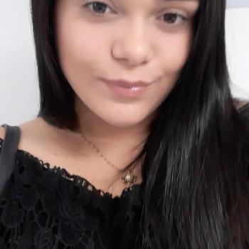 Babysitter in Natal: Thália