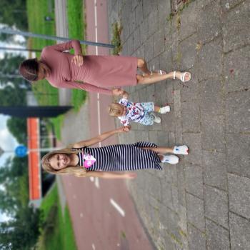 Oppasadres in Amsterdam: oppasadres Cynthia