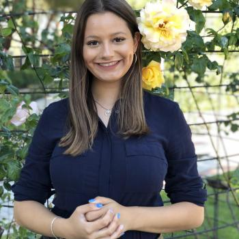 Babysitter Vila Nova de Famalicão: Gabriela
