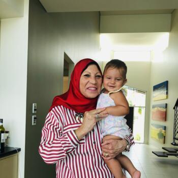 Babysitter East Melbourne: Magda