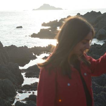 Baby-sitter Saint-Malo: Coralie