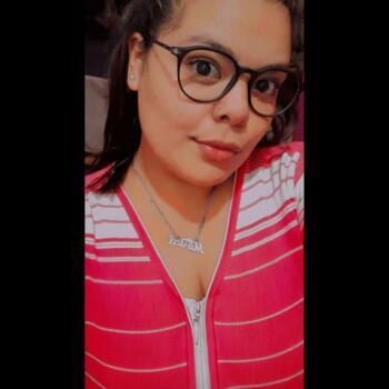 Niñera en San Fernando: Erika Maricel
