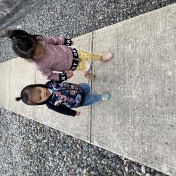 Job de garde d'enfants à Coquitlam: job de garde d'enfants Mina
