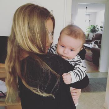 Babysitter Falun: Ebba
