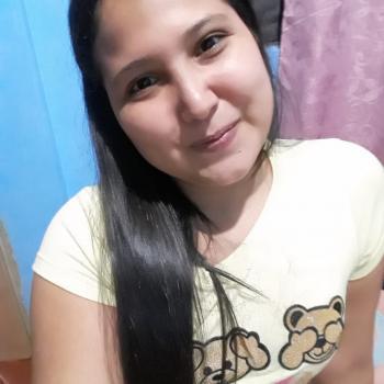 Babysitter in Santa Fe de Antioquia: Wendy
