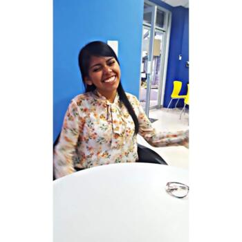 Babysitter in Alajuela: Cristal