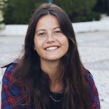 Babysitter Lisbon: Carolina Marques