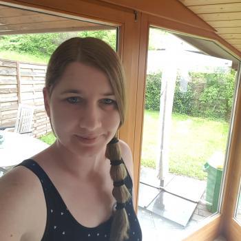 Tagesmutter Lostorf: Sarah