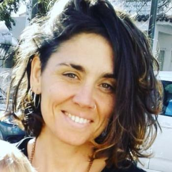 Nanny Huelva: Sabrina