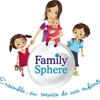 Childcare agency Tassin-la-Demi-Lune: FAMILY SPHERE