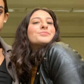 Babysitter Namur: Veronica