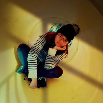 Babysitter Mexico City: Denisse