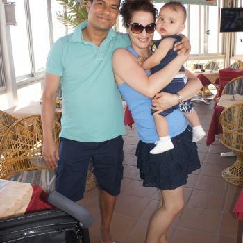 Ouder Almere: oppasadres Philip
