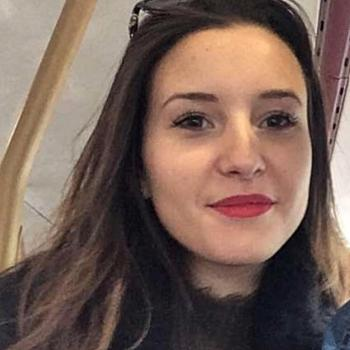 Baby-sitter Aix-en-Provence: Kaïna