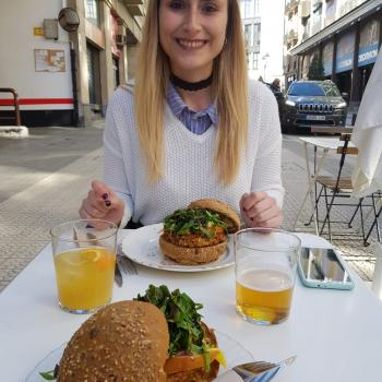 Canguro Oviedo: Carla