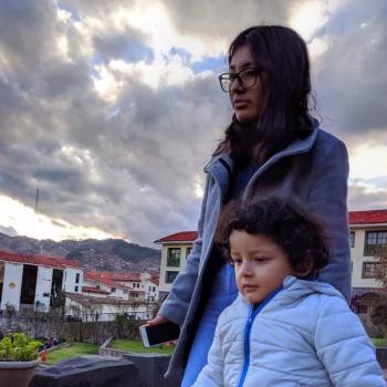 Niñera San Borja: Rachell