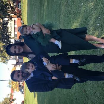 Babysitting job in Perth: babysitting job Samantha