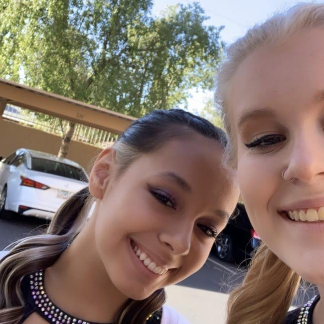 Babysitter in Tucson: Anna