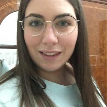 Babysitter Cordova: Lorena