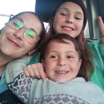 Babysitter Empalme Olmos: Dahiana