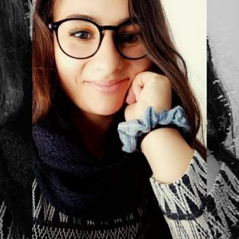 Babysitter Evora: Daniela