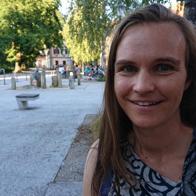 Babysitting job in Novo Mesto: Iris