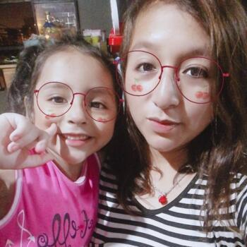 Babysitter San Juan (Lima): Blanca