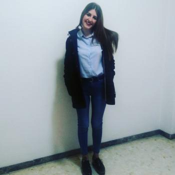 Nanny Elche: Raquel Berenguer Herrerias