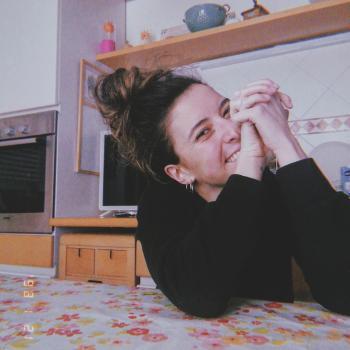 Babysitter Rimini: Anna
