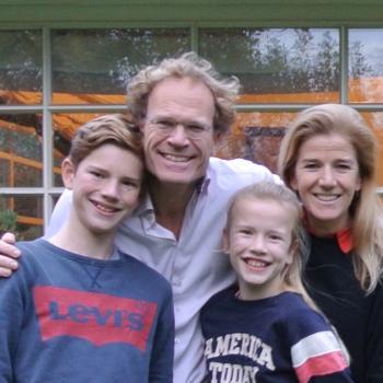 Oppaswerk Bussum: oppasadres Karin